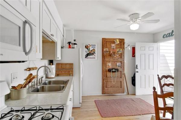 NOLA Tiny House For Sale 007