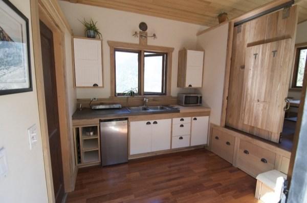 tiny house no loft. No Loft V House Nelson Tiny 002 1