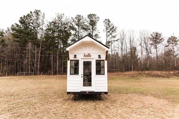 tiny house giveaway norma jean