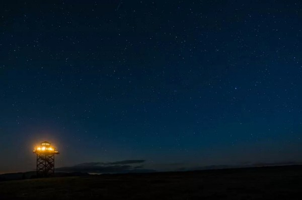 Off-Grid Lookout Tower Cabin in Tiller 0028