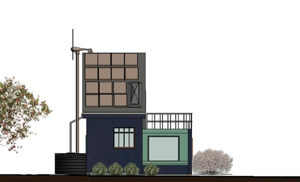 Off-Grid Prototype Tiny House Designed with Millennials in Mind-02