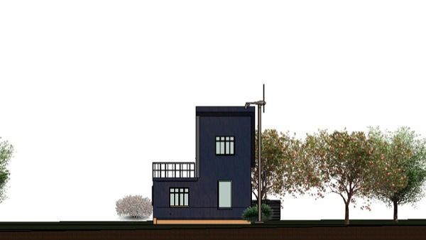 Off-Grid Prototype Tiny House Designed with Millennials in Mind-04