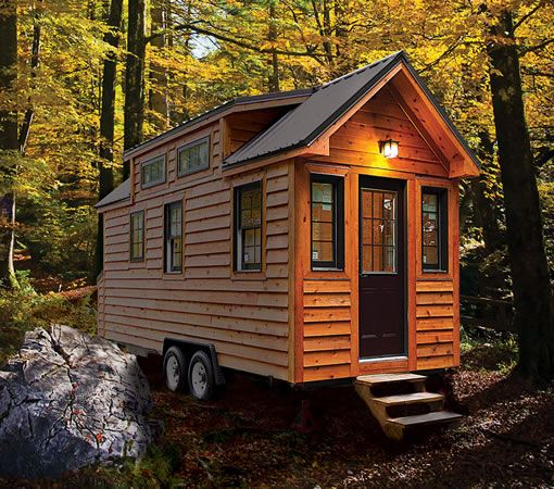 tiny house workshop. Online Tiny House Workshop / Build Along With Dan Louche