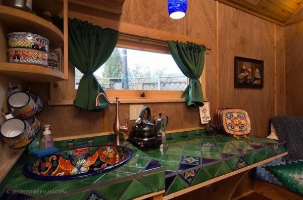 Pacifica Tiny House 005