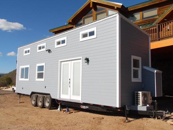 Park City Tiny House 0017