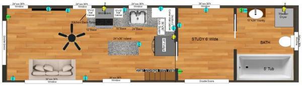 Park City Tiny House 0018