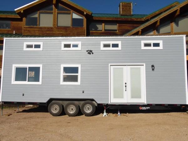 Park City Tiny House 002