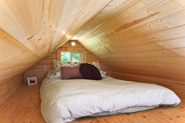 Poco Pink Edition by Tiny Living Homes 0014