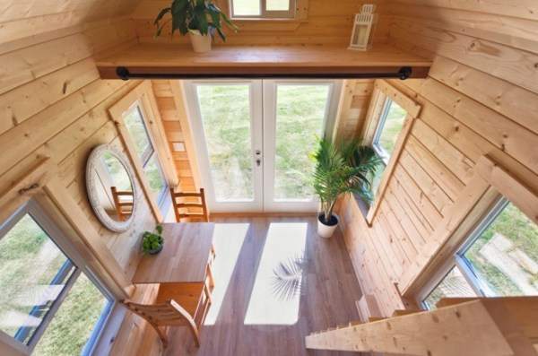 Poco Pink Edition by Tiny Living Homes 003