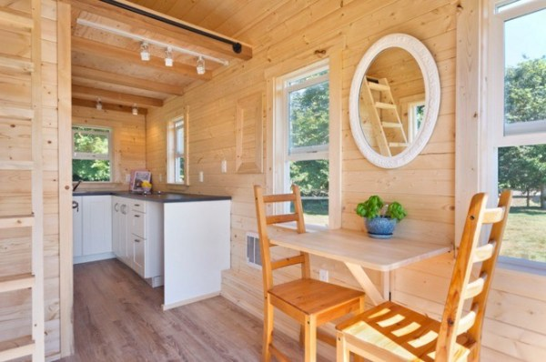 Poco Pink Edition by Tiny Living Homes 005
