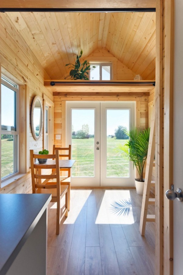 Poco Pink Edition by Tiny Living Homes 006