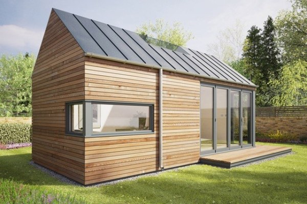 Pod Space Tiny Home Office 005