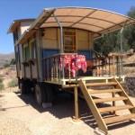 Post Modern Gypsy Caravan 002