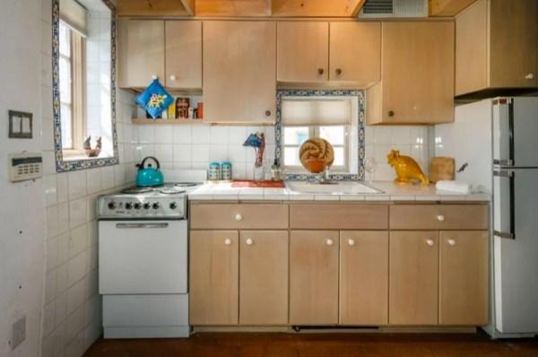 Pueblo-Style Solar Home For Sale in Santa Fe 0013