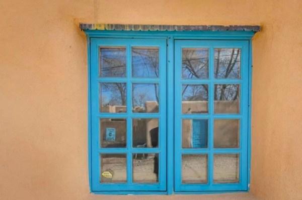 Pueblo-Style Solar Home For Sale in Santa Fe 0019