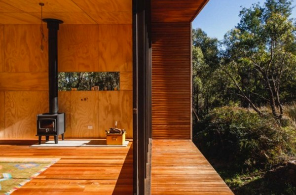 Pump House by Branch Studio Architects 008
