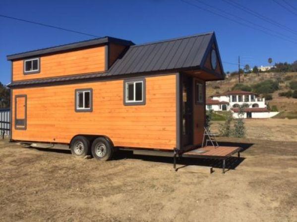 Rancho Tiny House 012