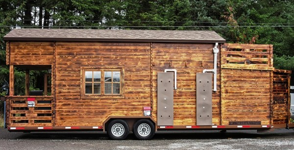 Realwood Tiny Homes