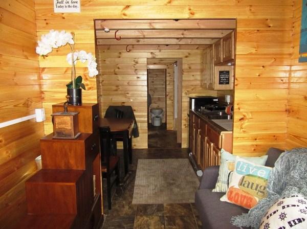 Realwood Tiny Homes