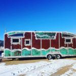 Red Deer Classics Tiny House 001