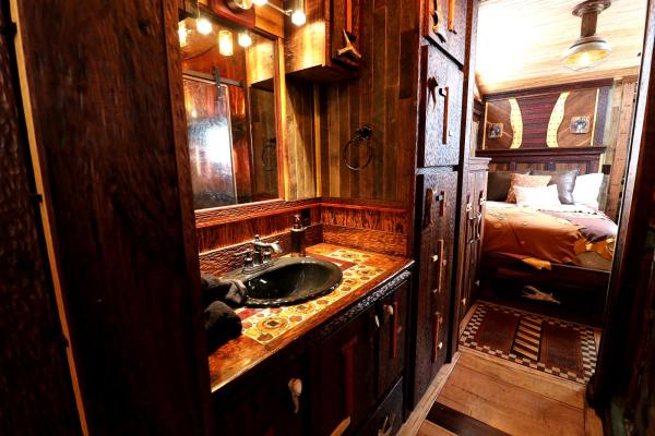 Red Deer Classics Tiny House via DIY Homestead Projects 003
