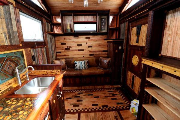 Red Deer Classics Tiny House via DIY Homestead Projects 004