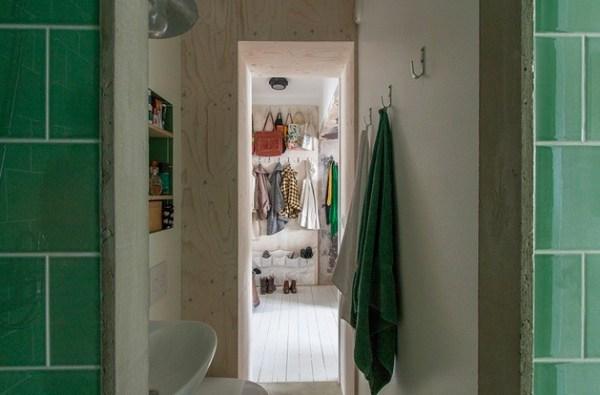 Renovated Apartment-006