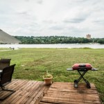 Rent This Tiny House on the River 5