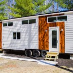 River Resort Tiny House that Sleeps 5 001