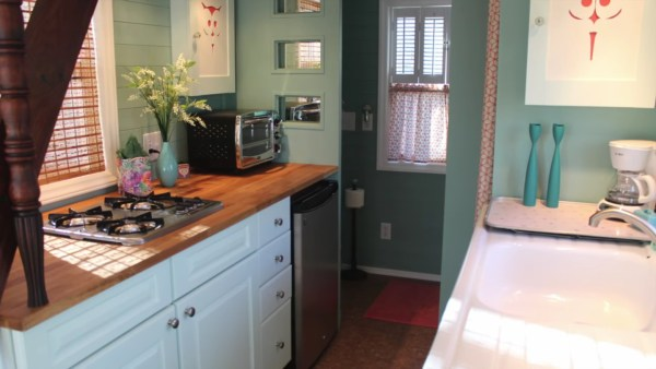 Tour the Periwinkle: Patti's Adorable Home