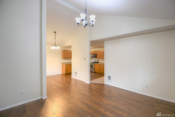 962 Sq Ft Small Home With 3 Bedrooms In Olympia Wa For