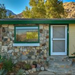 Snow Creek Village Cabin in Whitewater 001