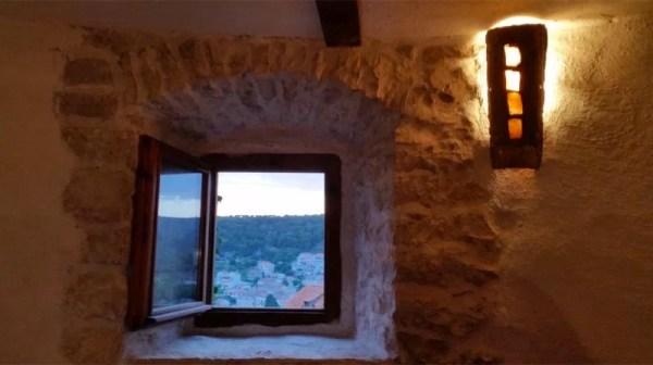 Stone Tower Cabin in Croatia 0026