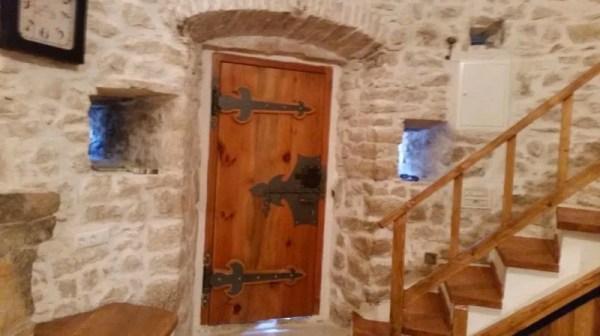 Stone Tower Cabin in Croatia 0029