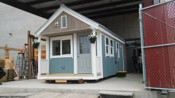 Student Built Tiny House For Sale via TinyHouseTalk-com 001