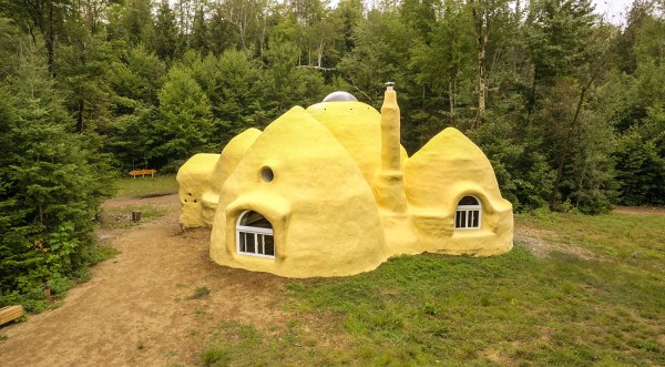 Sustainable Dome Home – Exploring Alternatives 1