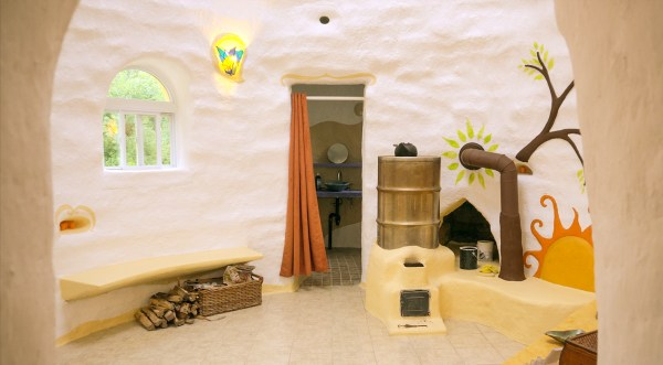 Sustainable Dome Home – Exploring Alternatives 2