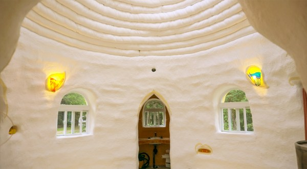 Sustainable Dome Home – Exploring Alternatives 3