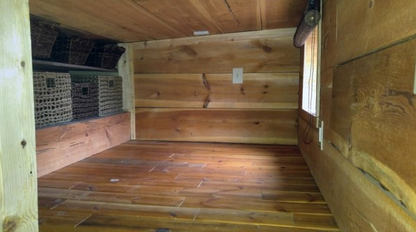Sustainable Tiny House on Wheels For Sale 0010