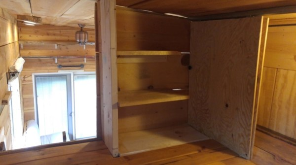 Sustainable Tiny House on Wheels For Sale 0014