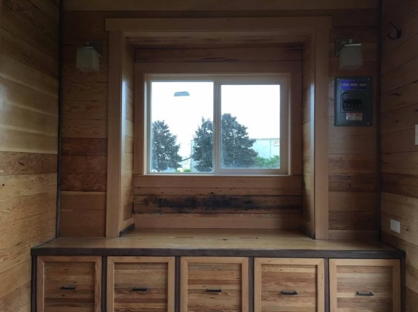 Sweet Pea Tiny House For Sale in Portland 0013