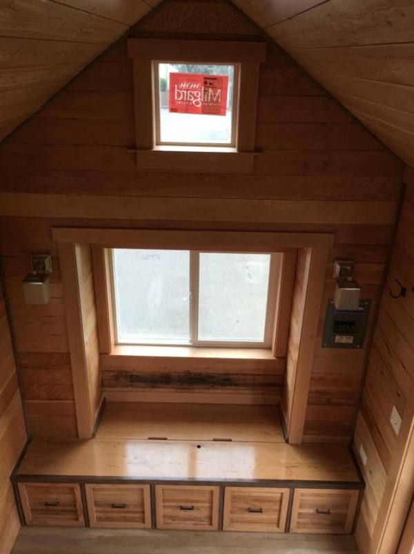 Sweet Pea Tiny House For Sale in Portland 0015