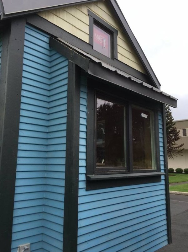 Sweet Pea Tiny House For Sale in Portland 003
