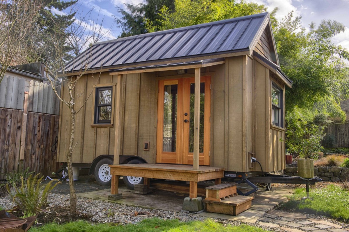 Sweet Pea Tiny House Plans On Sale Until Sunday January 21