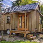 Sweet Pea Tiny House Plans 001