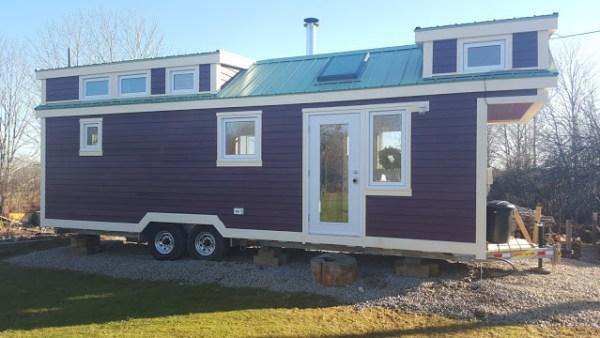 T-Berry Tiny House 001