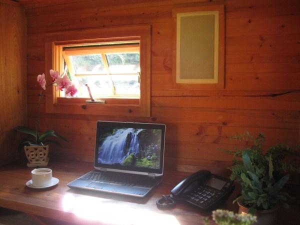 TW Tiny House Vardo Backyard Office For Sale 02