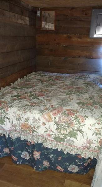 Teeny Tiny Ski Cabin in Woodstock, ME For Sale