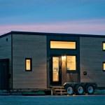 The Acacia Modern Tiny House 014