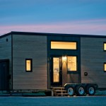 The Acacia Modern Tiny House 014